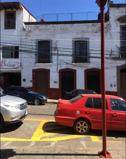 LOCAL COMERCIAL EN RENTA EN TACAMBARO