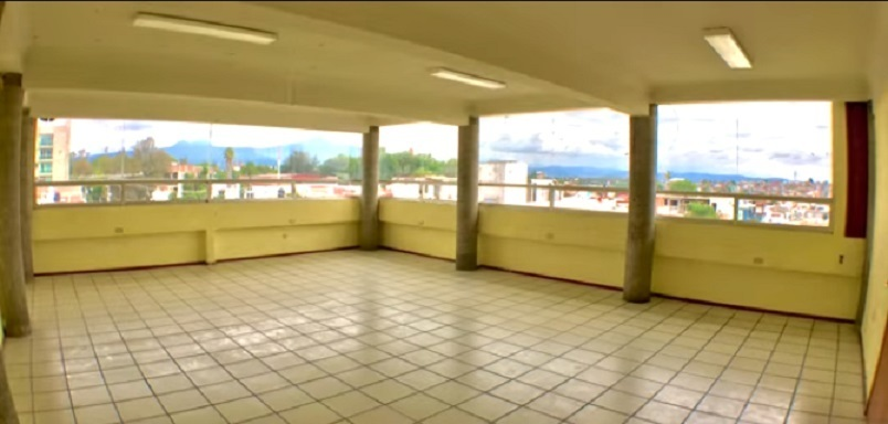 EDIFICIO EN RENTA PARA OFICINAS EN VASCO DE QUIROGA