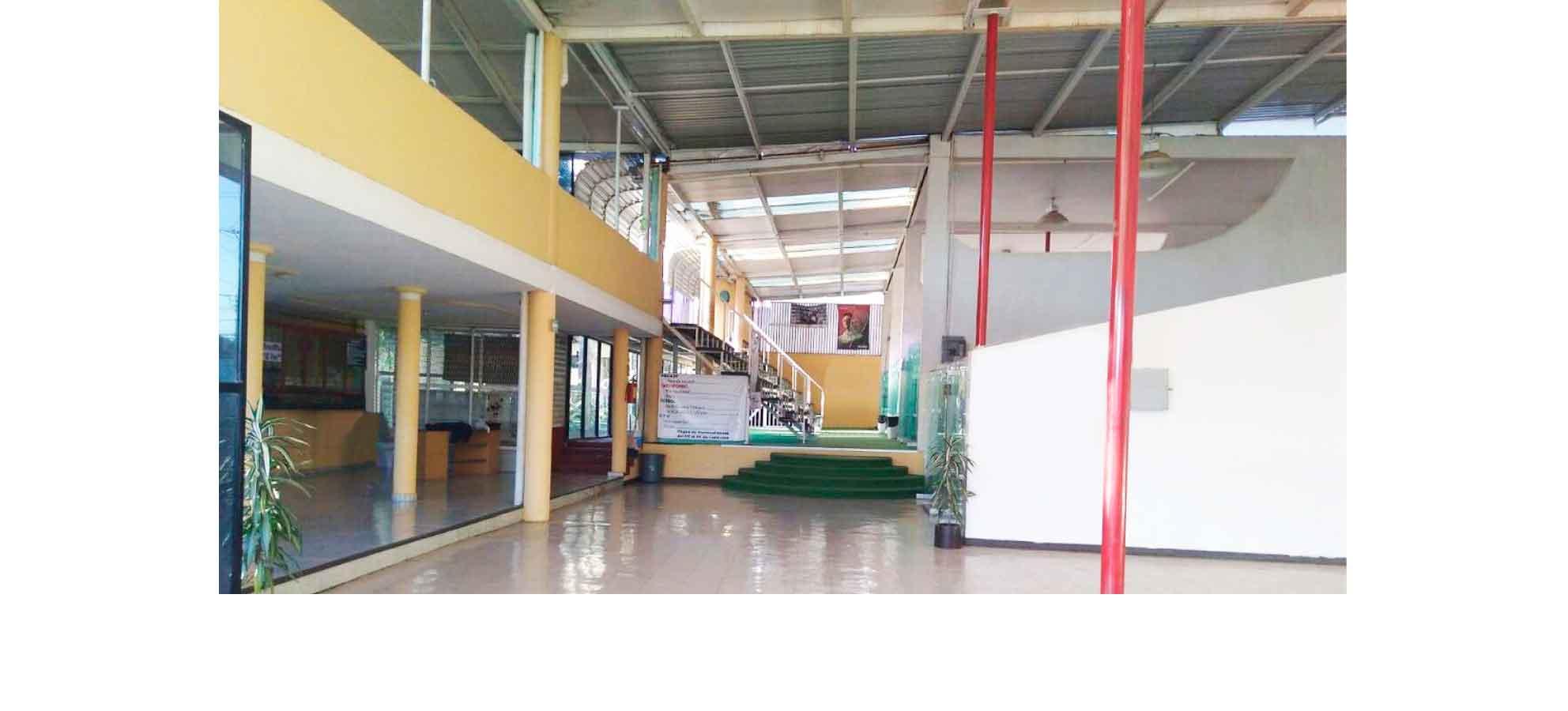 CLUB DEPORTIVO EN VENTA EN AV. MADERO, MORELIA