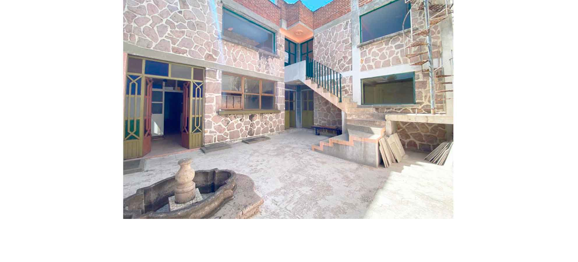 EDIFICIO DE 4 DEPARTAMENTOS EN VENTA, MORELIA CENTRO