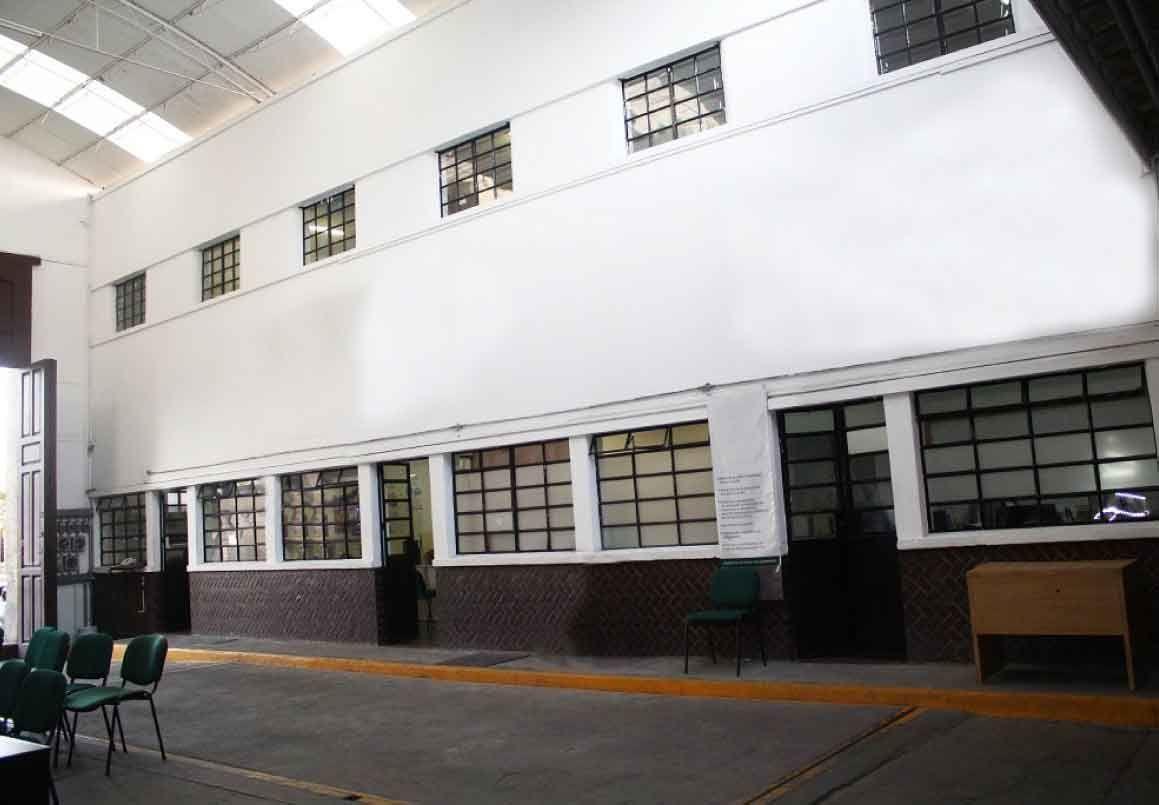 EDIFICIO EN RENTA EN EL CENTRO HISTORICO, MORELIA